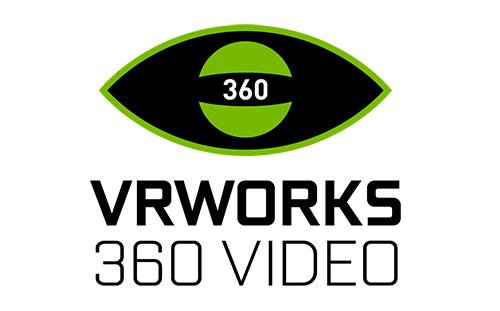 NVIDIA выпускает VRWorks Audio и 360 Video
