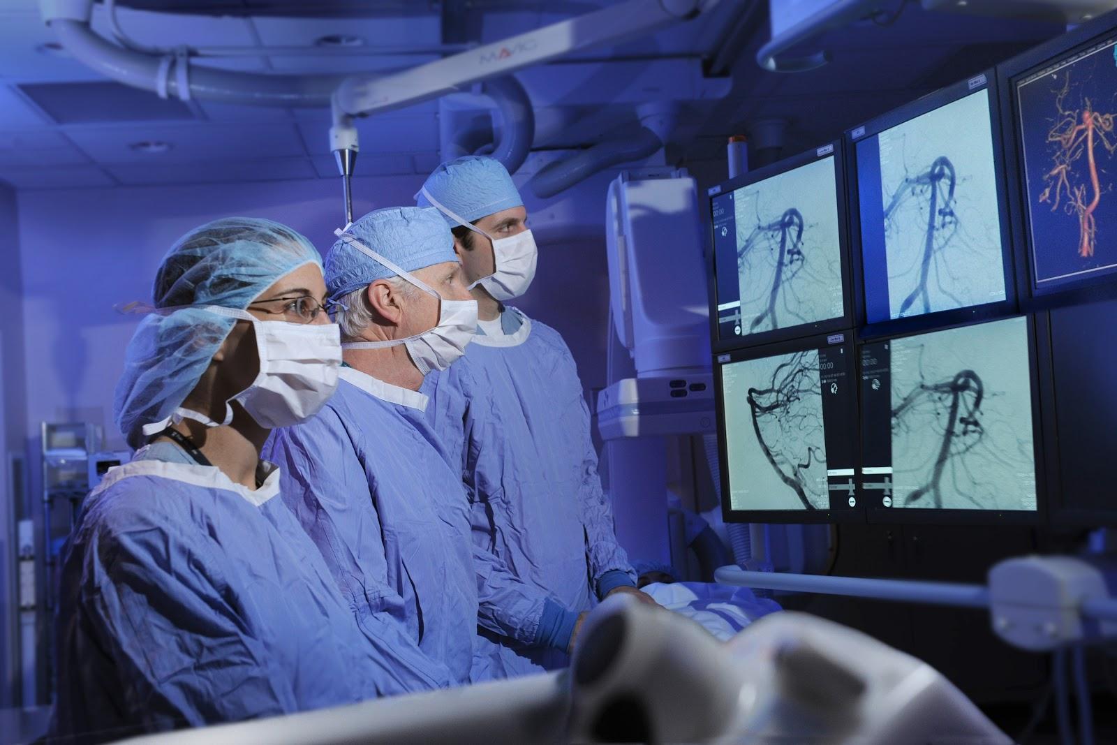 Лечение позвоночника москва институт нейрохирургии